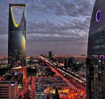 Riyadh partner of senator medical ab