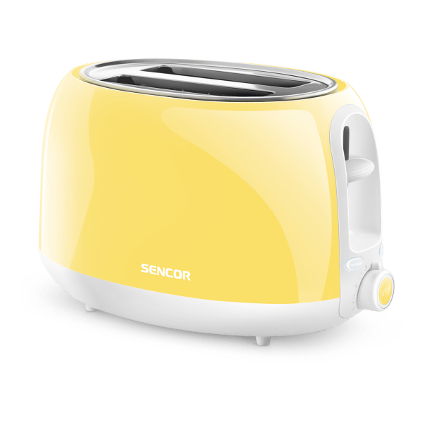 Electric Toaster   STS 36YL   Sencor Let s Live STS 36YL  Electric Toaster