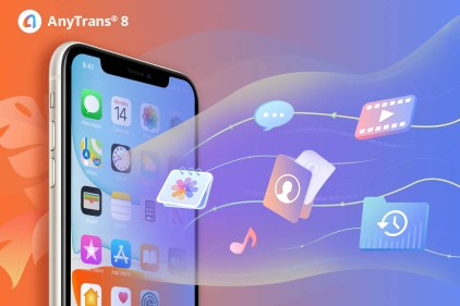 AnyTrans 9 Crack [Android-Win] Download Torrent License Code