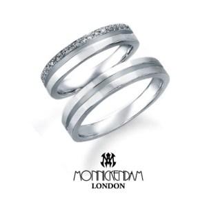 仙台 結婚指輪 婚約指輪 ブランド モニッケンダム