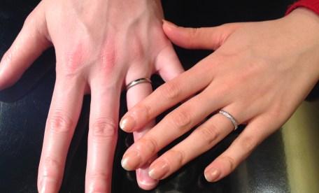 結婚指輪 仙台 評価