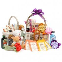 Miniature Gift Baskets