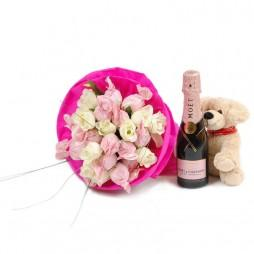 Sweet Bouquets Gift Baskets