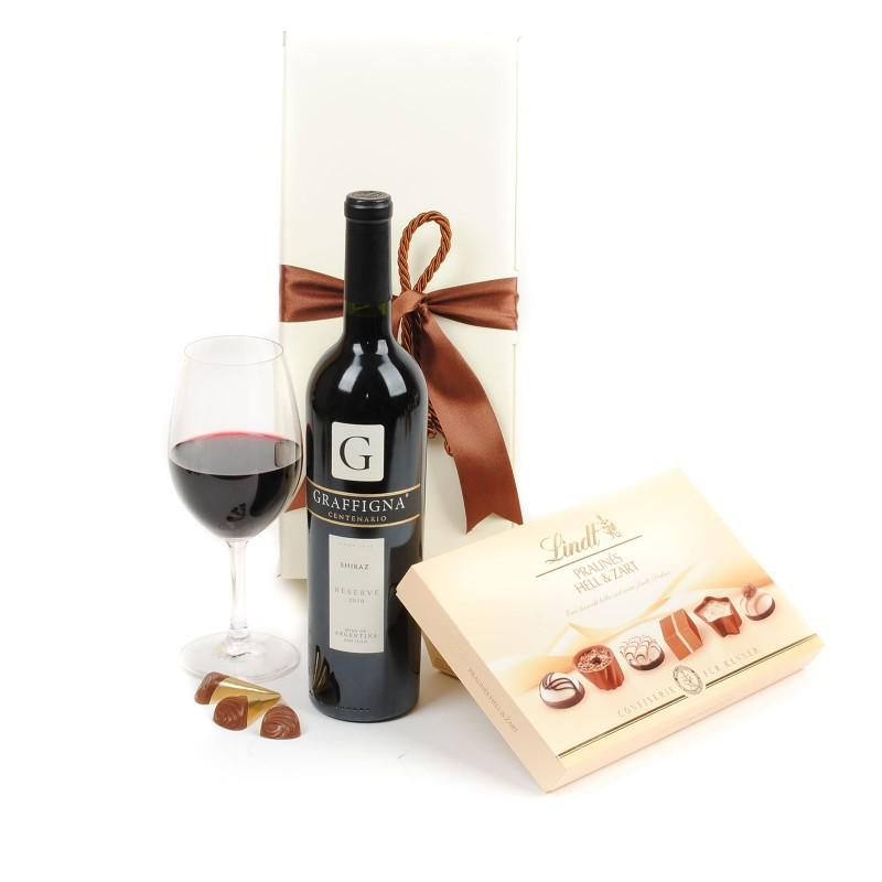 Red Wine Gifts
