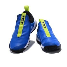 Nike-Ambassador-LBJ-11-Blue-Black