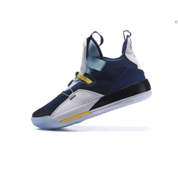 Nike-Air-Jordan-33-Retro-Dark-Blue