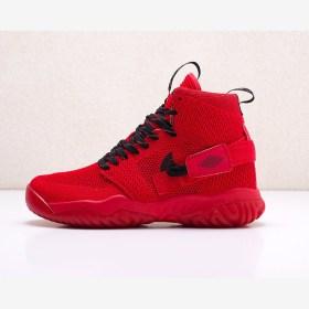 Air Jordan Apex React red