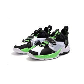 Jordan Why Not Zer0 3 Black White Volt