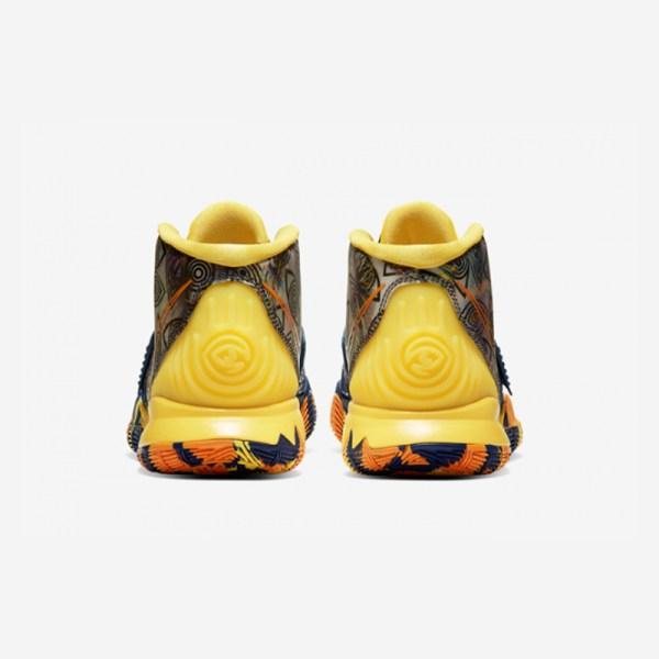 Nike Kyrie 6 Pre Heat Taipei