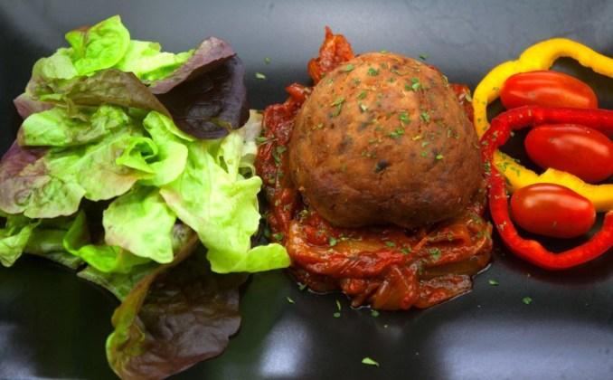 farci poisson sauce tomate