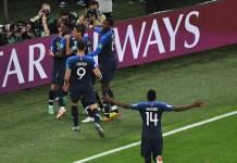 le match entre la Belgique et la France ne sera pas rejoué