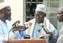 imam Tafsir Babacar Ndiour