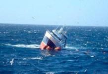 Naufrage d'un bateau entre Dakar et Ziguinchor : 12 portées disparues