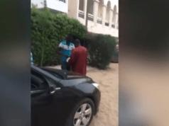 me El Hadj Diouf hué par les gosses de son quartier pour avoir déchiré leur ballon