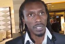 Match Madagascar vs Sénégal : les explications de Aliou Cissé après le match nul des Lions.