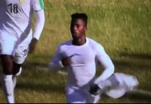 Madagascar Vs Sénégal : (2-1) Regardez l'incroyable but de Keita Baldé Diao