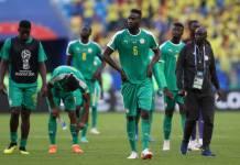 Eliminatoires Can 2019: Le Madagascar tient tête au Sénégal score 2 - 2
