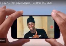 MakhPro Boy KL feat Baye Mbaye