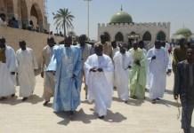 Magal 2018: Idrissa Seck devance Macky Sall à Touba. Le chef de file du parti «Rewmi» est attendu ce lundi 22 octobre 2018 dans la capitale