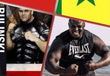 MMA – A la découverte de Bulinski le prochain adversaire de Bombardier à Dakar (05 photos) Le combat revanche contre Balboa avorté, Bombardie