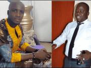 Audio : le « garouwalé » de Abba No Stress et Mamadou Ndoye Bane. Cette année, après la célébration de ses quinze (15) années d'existence,