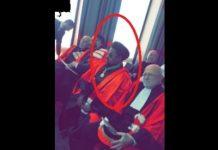 La photo de Ahmed Khalifa Niasse qui secoue la toile