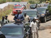 tué par le cortège du président Macky Sall