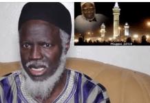 Magal Touba 2018: Oustaz Alioune Sall assène ses 4 vérités. L'Islamologue, le Professeur Alioune Sall se penche sur le sens du Grand Magal