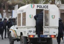 Ngor : Deux Turcs arrêtés avec près de 50 millions de francs Cfa en faux billets. Une belle moisson pour les éléments de la brigade de gendar