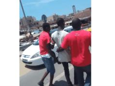 les voleurs du Sénégal comptent manifester à la place de l'Obélisque