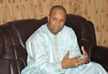 Abdoulaye Bibi Baldé : C'est normale que la Rts passe tout son temps à montrer le Président de la République