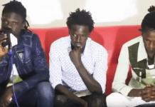 Après leur Vidéo polémique, les boys wallyets brisent le silence » Gnoune dou…