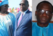 Insuffisance rénale, Der, Ter et le passé de Macky Sall aux Usa, Ndiaye Doss remue le couteau dans la plaie. Dans sa chronique de ce mercredi