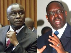 Macky Sall a-t-il attaqué Idrissa Seck dans son livre ? Découvrez sa réponse ! Le chef de l'Etat Macky Sall a levé tous les équivoques par