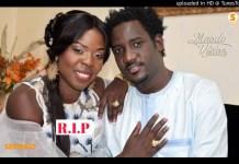 Audio : Gfm en deuil, Dj Kals vient de perdre sa femme L'animateur de l'émission Rap « Real one » sur Rfm, Dj Kals, vient de perdre