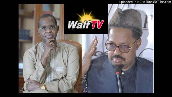 Walfadjri: Ahmed Khalfa Niasse exige le changement de la ligne éditoriale pour… Le groupe Walfadjri est depuis des décennies connu pour sa