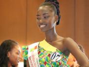 Découvrez Mame Ngoné Ndiaye Miss Dakar 2018, une silhouette qui …