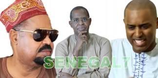 Walfadjiri: Cheikh Niass paye les salaires du mois décembre et court-circuits Ahmed Khalifa. Les salaires des travailleurs de Walf ont été