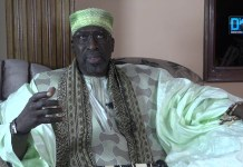 Abdoulaye Makhtar Diop blanchit Macky Sall
