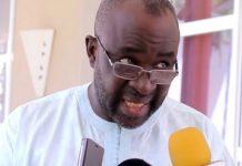 Moustapha Cissé Lo démissionne de l'Assemblée nationale et des instances de décisions de l'APR