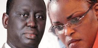 Lat Diop à la Lonase : La guerre fratricide entre Aliou Sall et Marième Faye Sall refait surface
