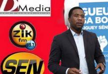 Aide à la presse : Bougane crache sur 30 millions….