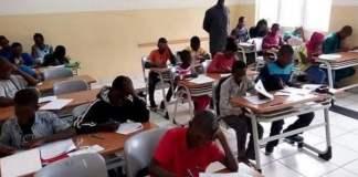 Réouverture des classes : Les élèves et enseignants atteints de maladies chroniques exemptés
