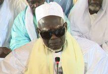 Korité 2020 : Le message du khalif Général des Mourides « Corona Loukoway Waxx Tognko »