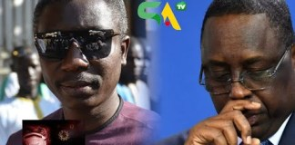 Chronique très salée: La colère de Pape Ngagne Ndiaye » Naniou waxanté deug, kou xamoul buur saayena…. »