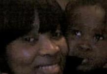 Photos – Décès brutal de la fille de Moussa Ndiaye, sa femme Maguette Badiane inconsolable