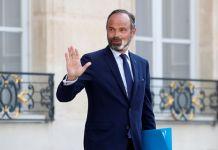 France : Le Premier Ministre Edouard Philippe A Démissionné !
