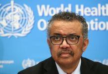 CORONAVIRUS: « Nous n'avons clairement pas atteint le pic de la pandémie », avertit l'Oms