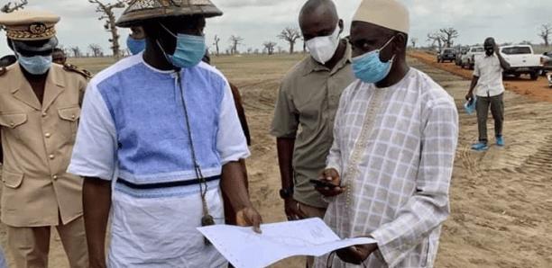 Ndengler: Aly Ngouille Ndiaye invite toutes les parties à évacuer les terres…