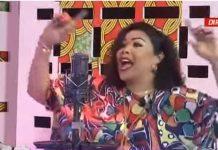 (Video) Demande de Mariage: Amina Poté répond enfin aux avances de Ndoye Bane en direct